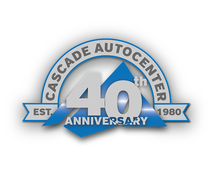 Cascade Autocenter 2020 Business Sponsor