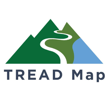 TREAD Map