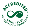 Accredited Land Trust