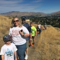 Fall Family Day Hikes